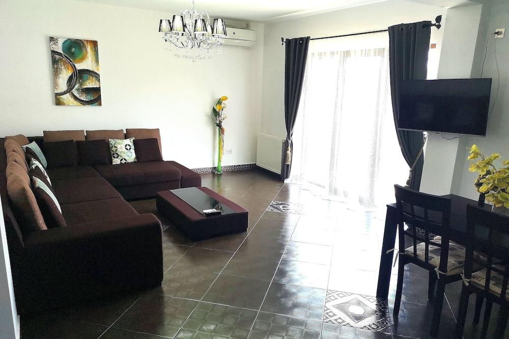 Apartment, 2 Bedrooms (Capri) - Bilik Rehat