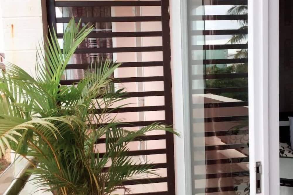 Double Room, Balcony - Balcony