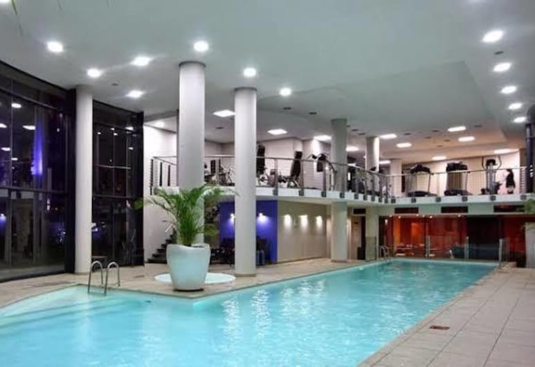 City Stay 2 Bedroom Apartment, Cape Town