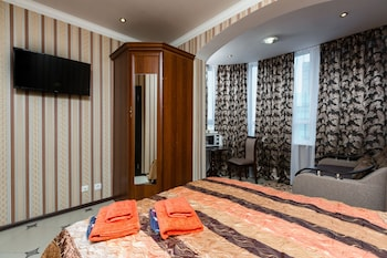 Picture of naDobu Hotel Roshe in Kyiv