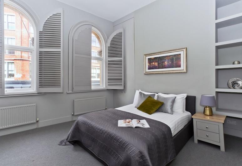 法林頓白金 3 床公寓酒店, 倫敦, 豪華公寓, 客房
