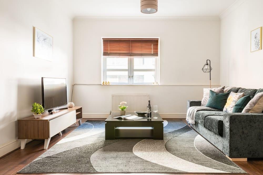 Platinum 1bed Apartment Aldgate East
