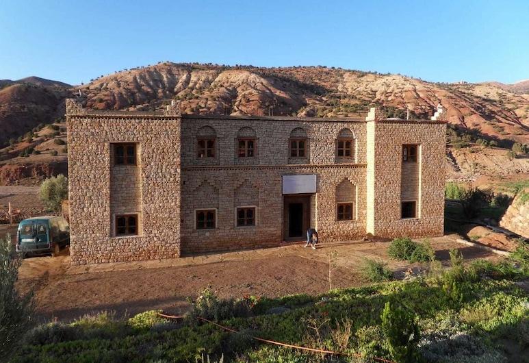 Maison d'hotes Agdal, Telouet