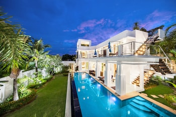 Picture of Premium Pool Villas Pattaya in Pattaya (and vicinity)