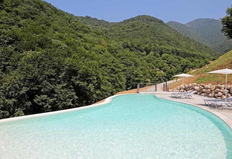 Piccola Valle, Vobarno, Outdoor Pool