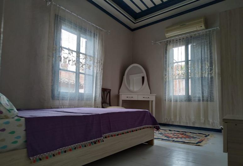 艾克特妮絲科努克埃維酒店, 艾伐利克, 舒適雙人房, 客房