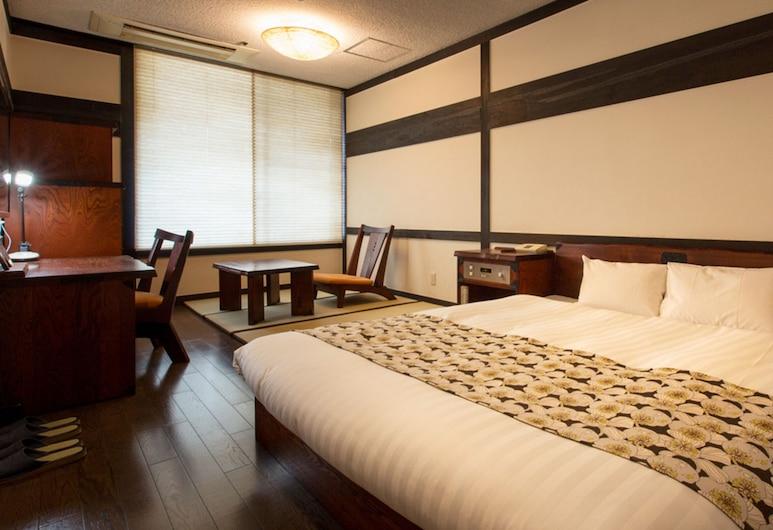 Kumamoto Wasuki Tsukasakan, Kumamoto, Dvoulůžkový pokoj, kuřácký, Pokoj