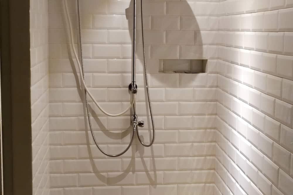 Deluxe Oda, Bahçe Manzaralı - Banyo