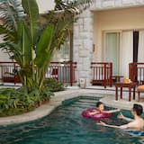 Exclusive Room, Non Smoking - Private pool