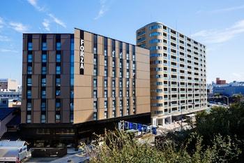 Foto av Hotel Forza Kanazawa i Kanazawa