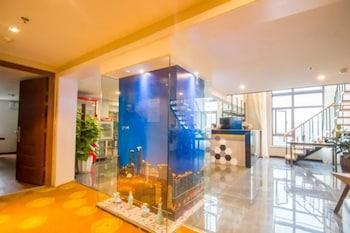 Picture of Sucha Hotel Chongqing Danzishi Laojie in Chongqing