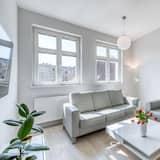 Exclusive Apartment - Living Area