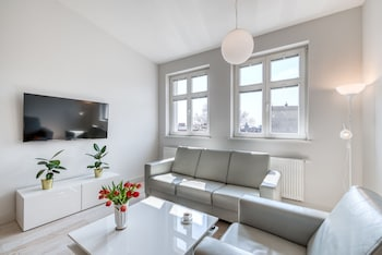 Picture of Holy Luksusowy Apartament Poznan Centrum in Poznan