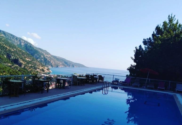 Etto Park Hotel, Fethiye, Sonsuzluk Havuzu