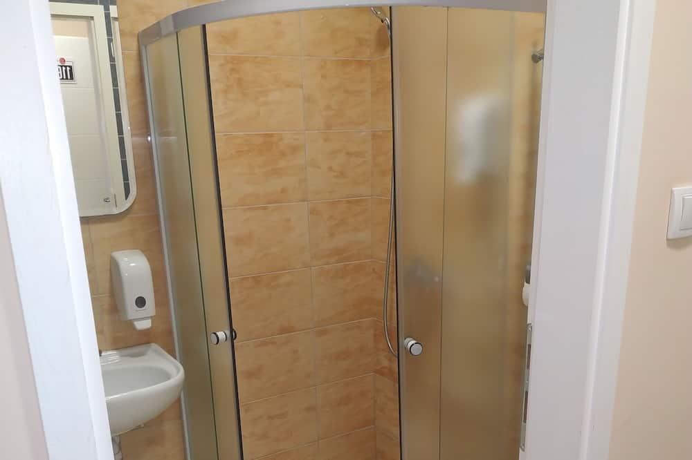Habitación clásica con 2 camas individuales - Cuarto de baño