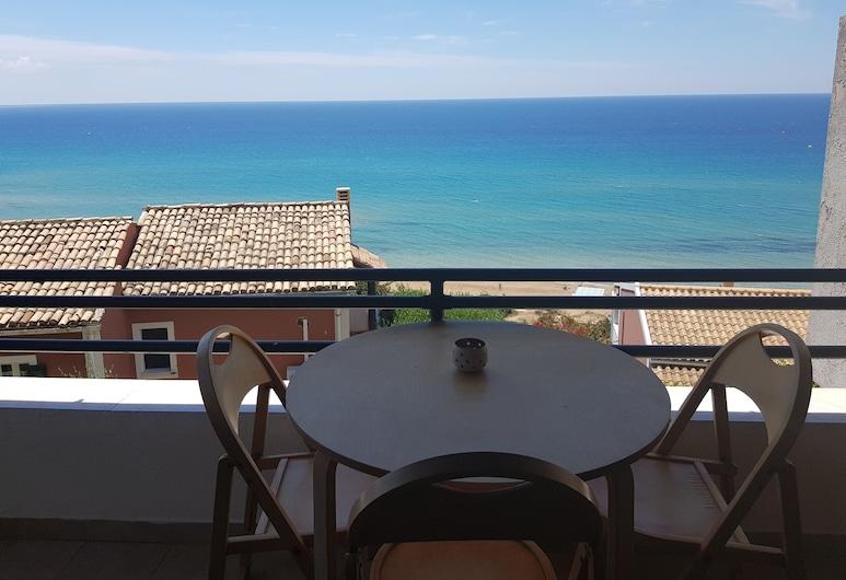 Menigos - Type AA5 (Nr.123): Sea View 1 Bedroom Apt., Corfu