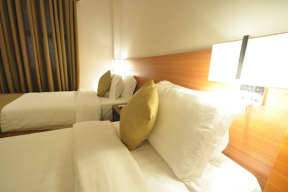 Economy Double or Twin Room - Guest Room