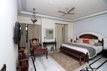 Picture of OYO 25046 Hotel The Orient Taj in Agra