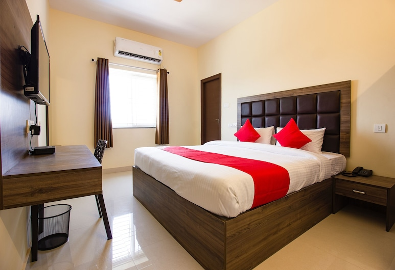 OYO 28637 Gokul Grand, Hyderabad