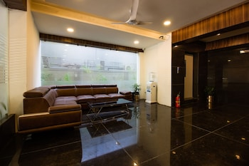 Picture of OYO 28637 Gokul Grand in Hyderabad