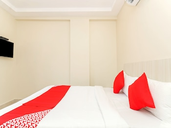 Picture of OYO 795 Saranggi Boutique Hotel in Hyderabad