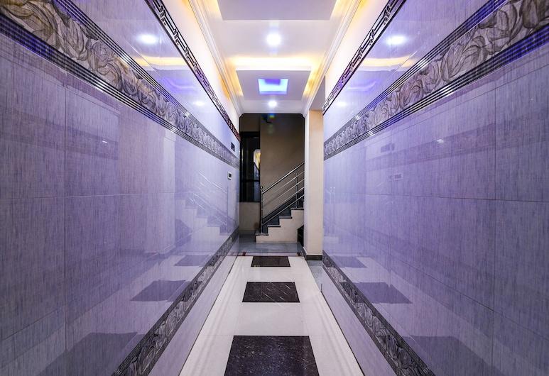 OYO 37221 Pujitha Residency, Chittoor, Lobby