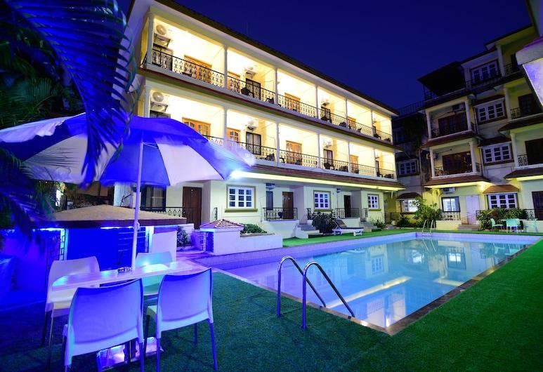 OYO 38711 Su Palacio Resort, Candolim, Bassein
