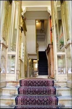 Foto van Hotel Rubenshof in Antwerpen