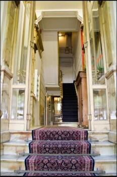 Picture of Hotel Rubenshof in Antwerp