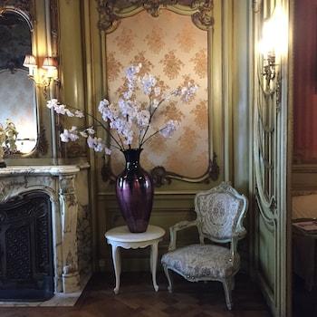 安特衛普魯本斯霍夫酒店的圖片
