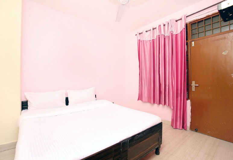 SPOT ON 37127 Primeland, Kharar, Double or Twin Room, Guest Room