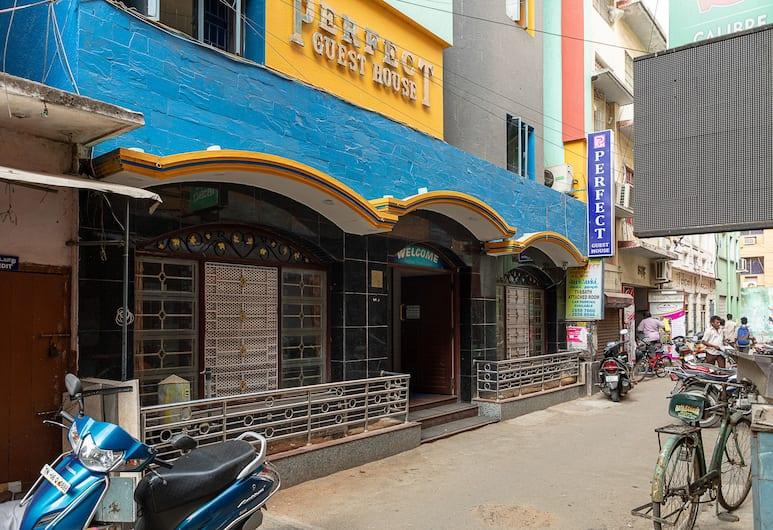 SPOT ON 41410 Perfect Guest House, Chennai, Extérieur