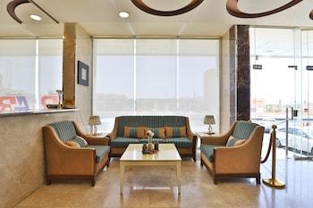Obrázek hotelu OYO 243 Arkan Hotel Taif ve městě Taif