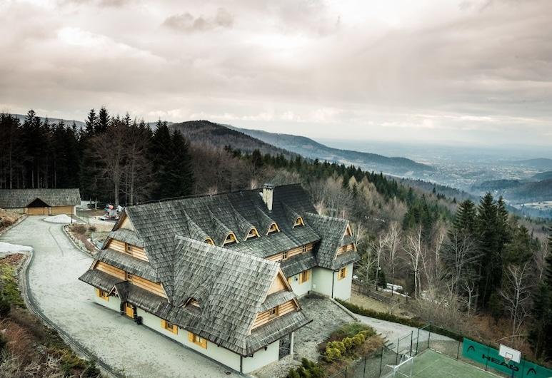Villa Kocierz, Andrychów