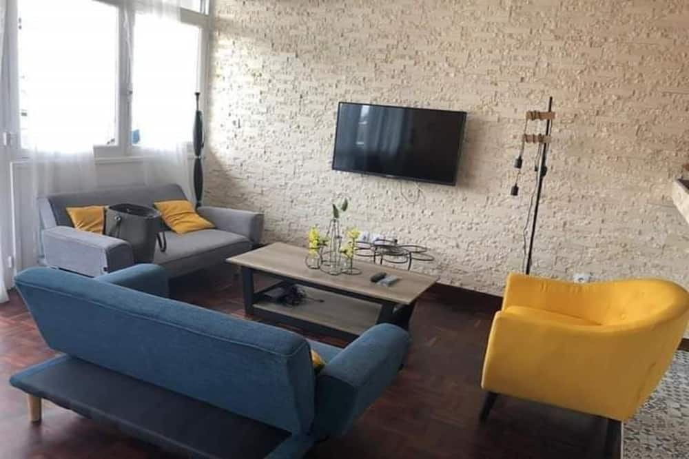 Standard Διαμέρισμα - Καθιστικό