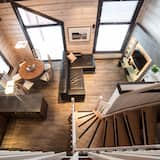 Duplex Cottage - Wohnbereich