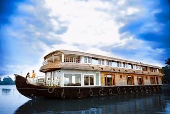ภาพ Indiavacationz Houseboat ใน อลัปปูชา