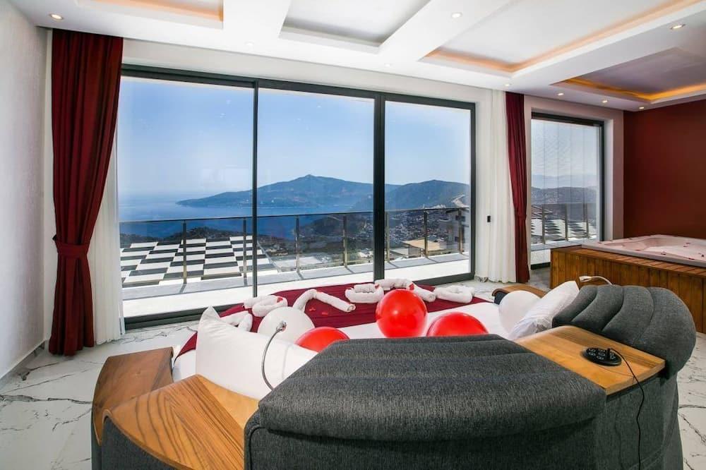 Villa, 2 soverom - Utsikt fra rommet