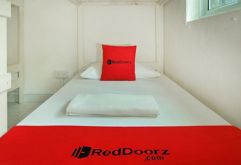 RedDoorz Hostel @ Lavender MRT, Singapore, Single Room (International Guest Only), Guest Room