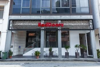 Bilde av RedDoorz Plus @ Little India (SG Clean) i Singapore