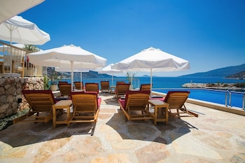 Picture of Pier House in Kaş