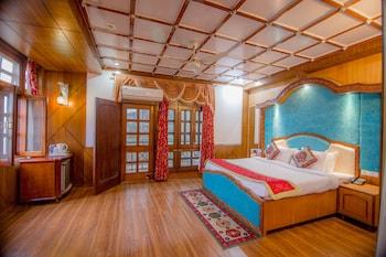 ภาพ Beyond Stay Karnika Dharamshala ใน ธรรมศาลา