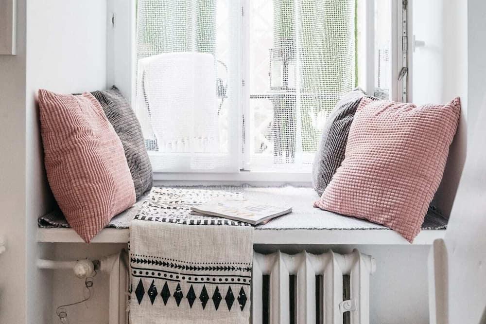 舒適開放式套房 - 客房