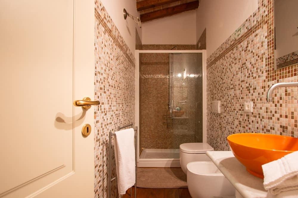Villa, 4 Yatak Odası - Banyo