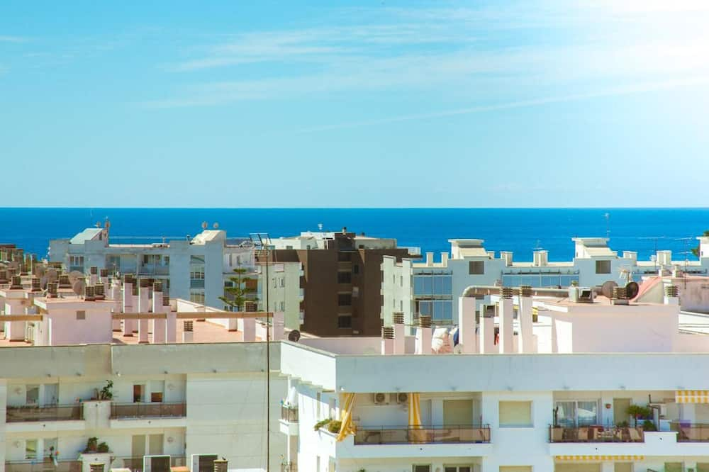 Apartment With one Bedroom in Lloret de Mar, With Wonderful sea View, Pool Access, Furnished Balcony - 2 km From the Beach