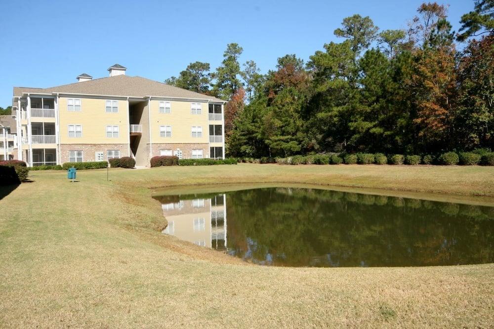 Condo (240-10 Woodlands Way (Crow Creek)) - Pool