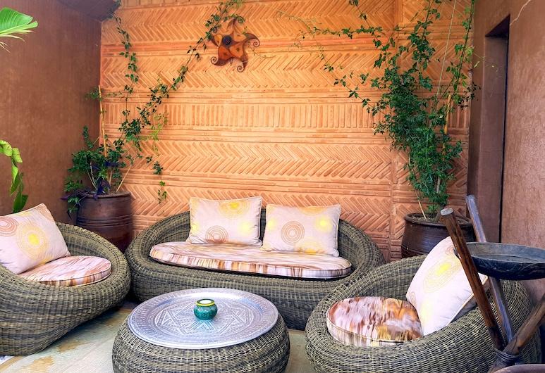 Riad Doby & SPA Marrakech, Marrakesh
