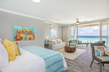 Picture of Luxury Collection at Sea Breeze Beach House by Ocean Hotels  in Maxwell