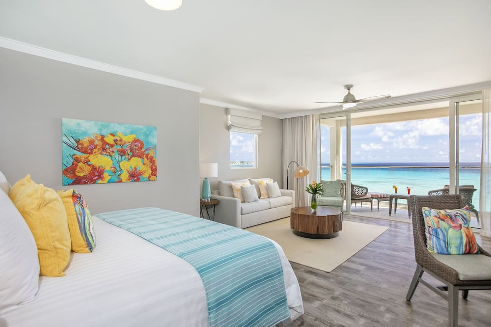 Luxury Collection at Sea Breeze Beach House by Ocean Hotels, Maxwell
