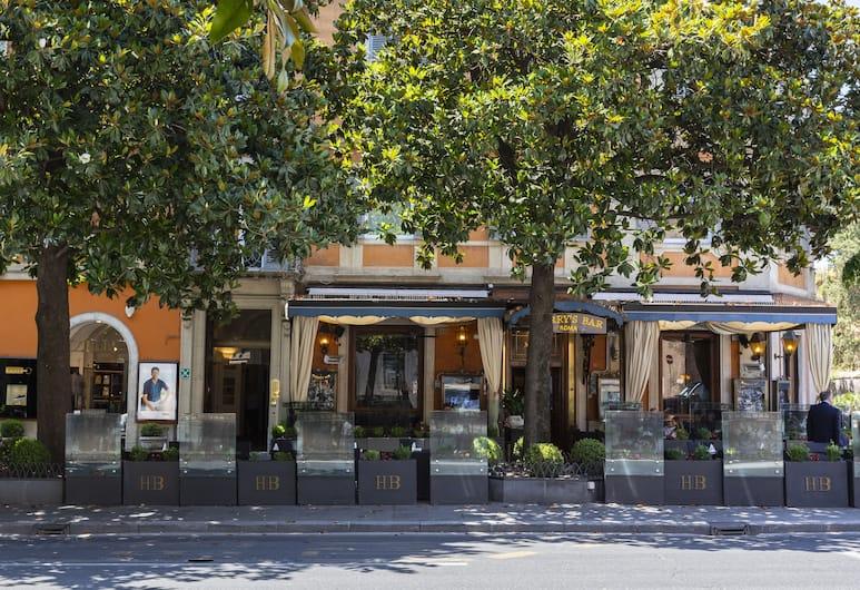 Sonder - Via Veneto, Rome, Premium Süit, 4 Yatak Odası, Dış Mekân
